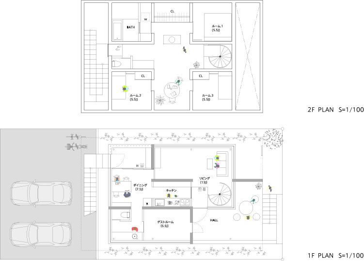 スエロ建築研究所3